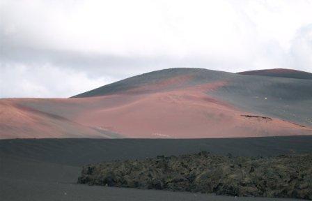 La Payunia Provinzreserve