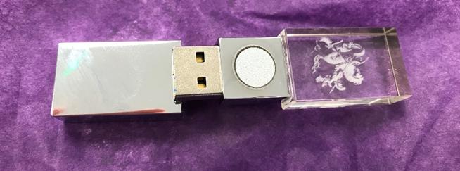 Как продать обычную USB флешку за 416$?