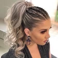 50 Coolest Ways to Sport a Ponytail | Hair Motive Hair Motive