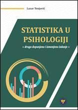 Statistika u psihologiji TenjovicL