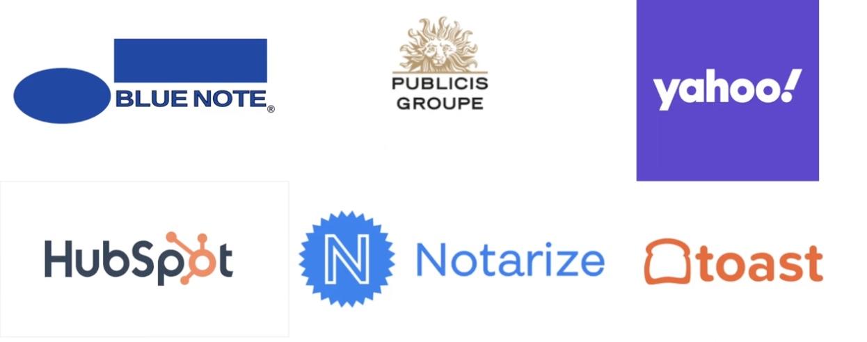 Mike Lemire resumé in logo format