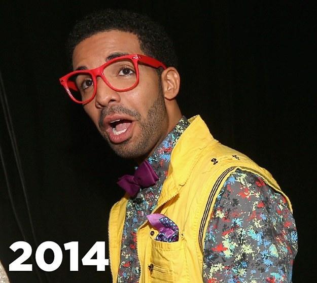 El increíble cambio de algunas famosas en un 1 año