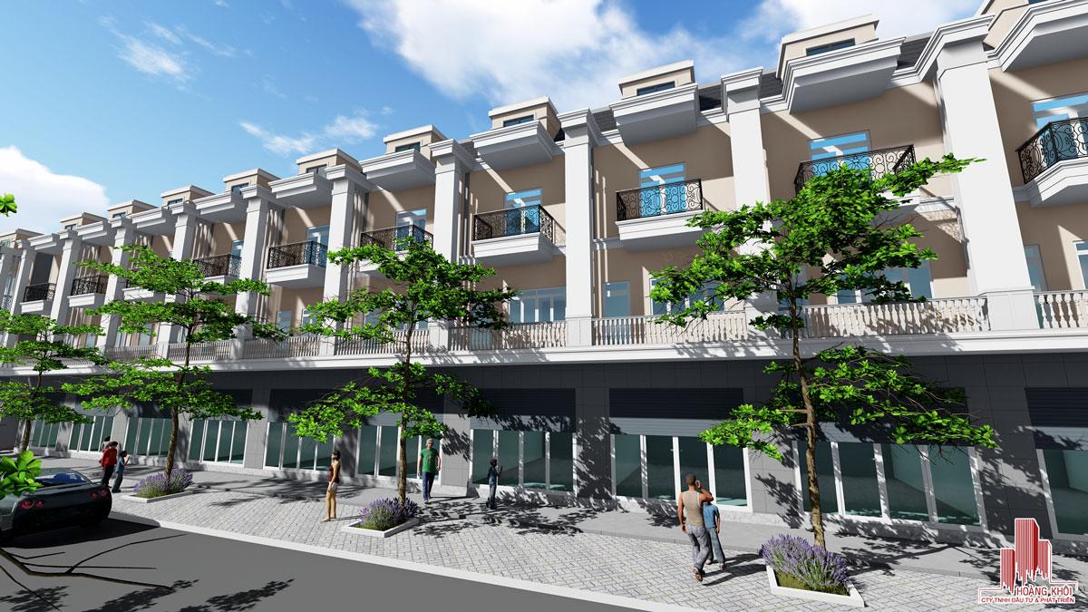 Dự án nhà ở vietsing phú chánh là dự án hot nhất trong tháng 10/2019