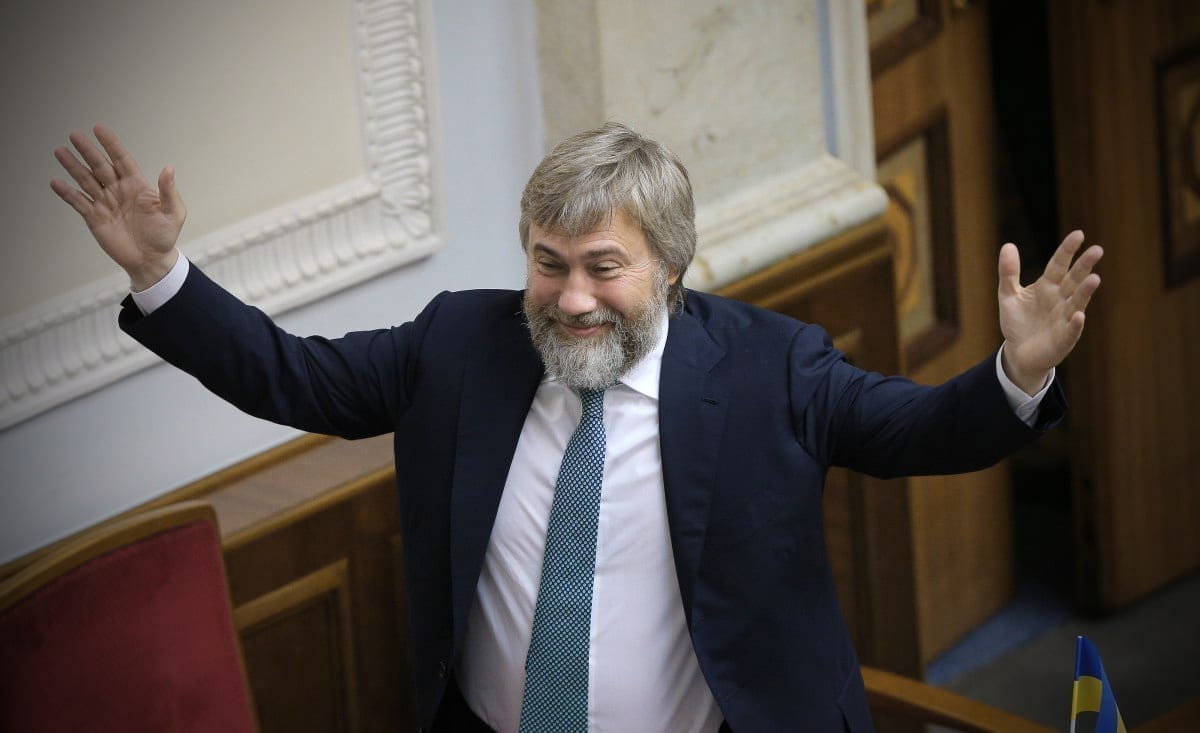 novynskyi - <b>«Политическое самоубийство».</b> Как назначенные Зеленским чиновники разрушают его карьеру и угрожают обществу - Заборона