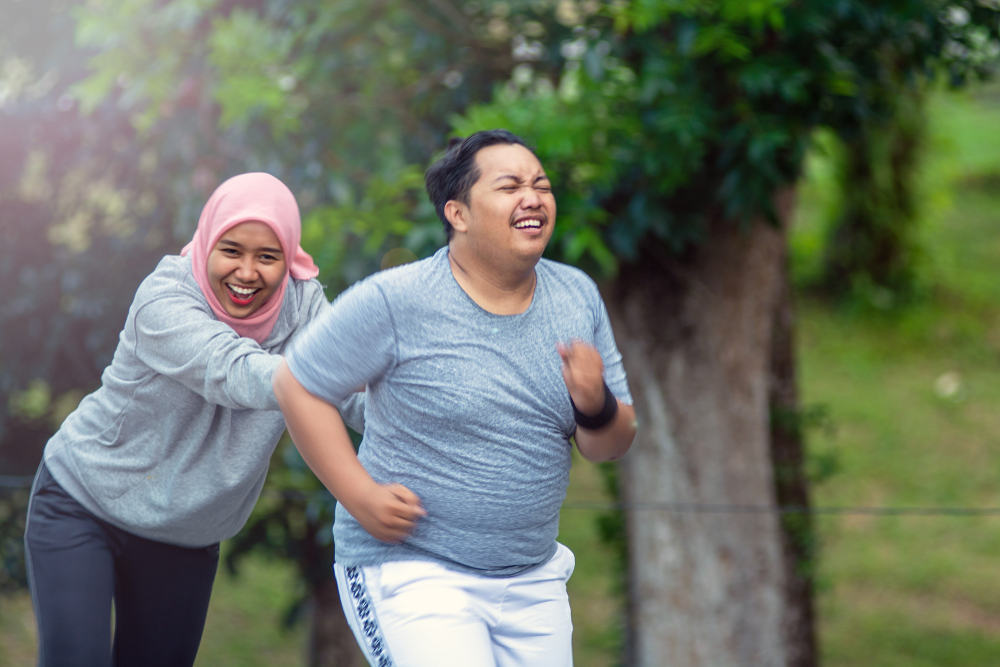 get healthy in 4 sacred months in Islam