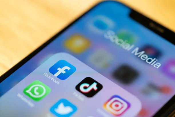 Las redes sociales son fundamentales