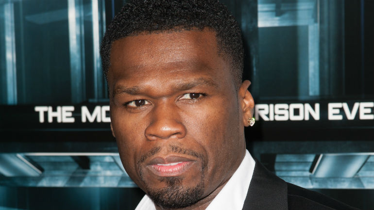 50 Cent Lawsuit
