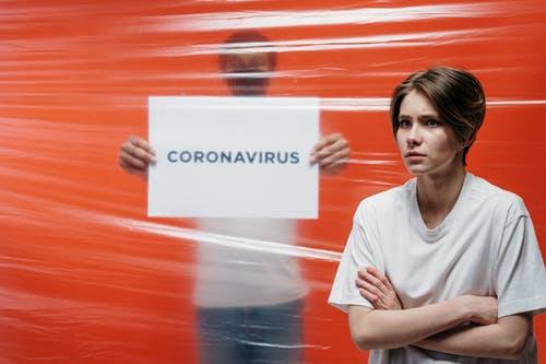 Coronavirus anxiety