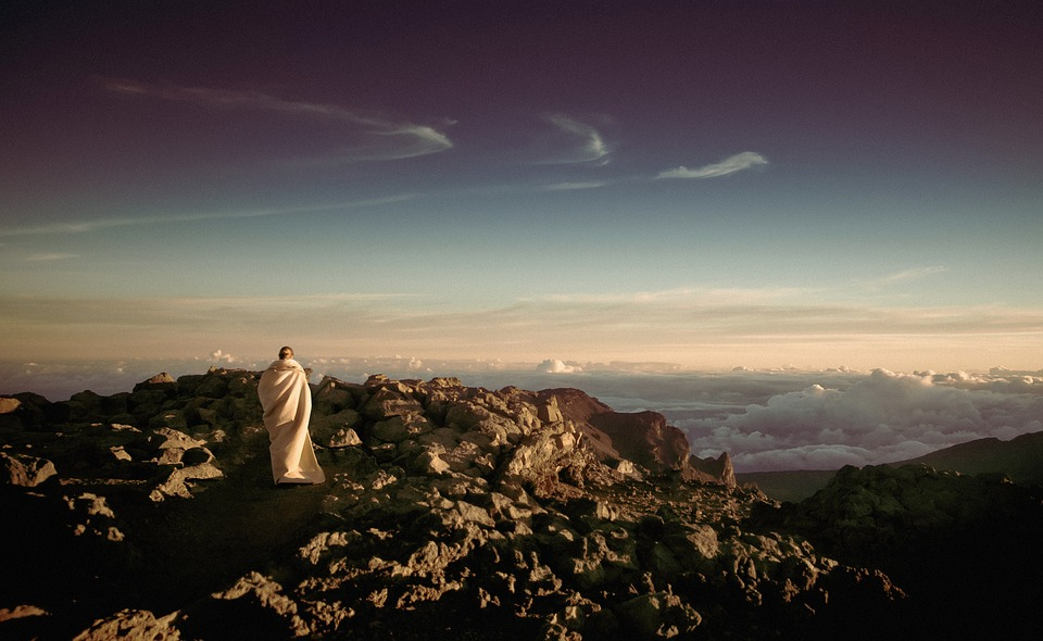 Travelling For Faith? Four Things You Should Do To Prepare