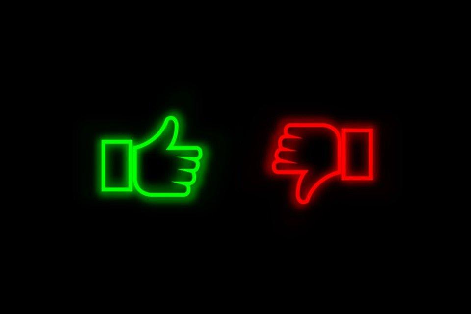 Pros, And, Cons, Good, Bad, Like, Dislike, Compare