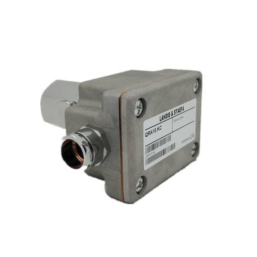 Asli Api Controller Detector Electric Eye UV Photocell Sensor Boiler Flame  Detector untuk Pembakar QRA2|Alat Bagian| - AliExpress