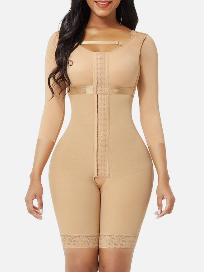 Compression Garment Post Surgery Shapewear