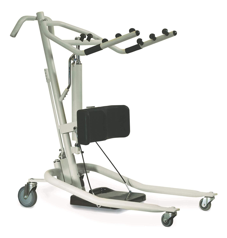 image of Invacare hoyer lift