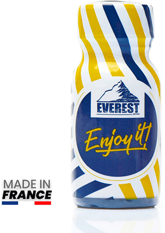 Quiero mi Everest EnjoyIt! para divertirme