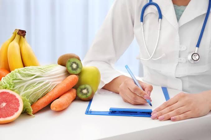 تغذية مرضى الحروق