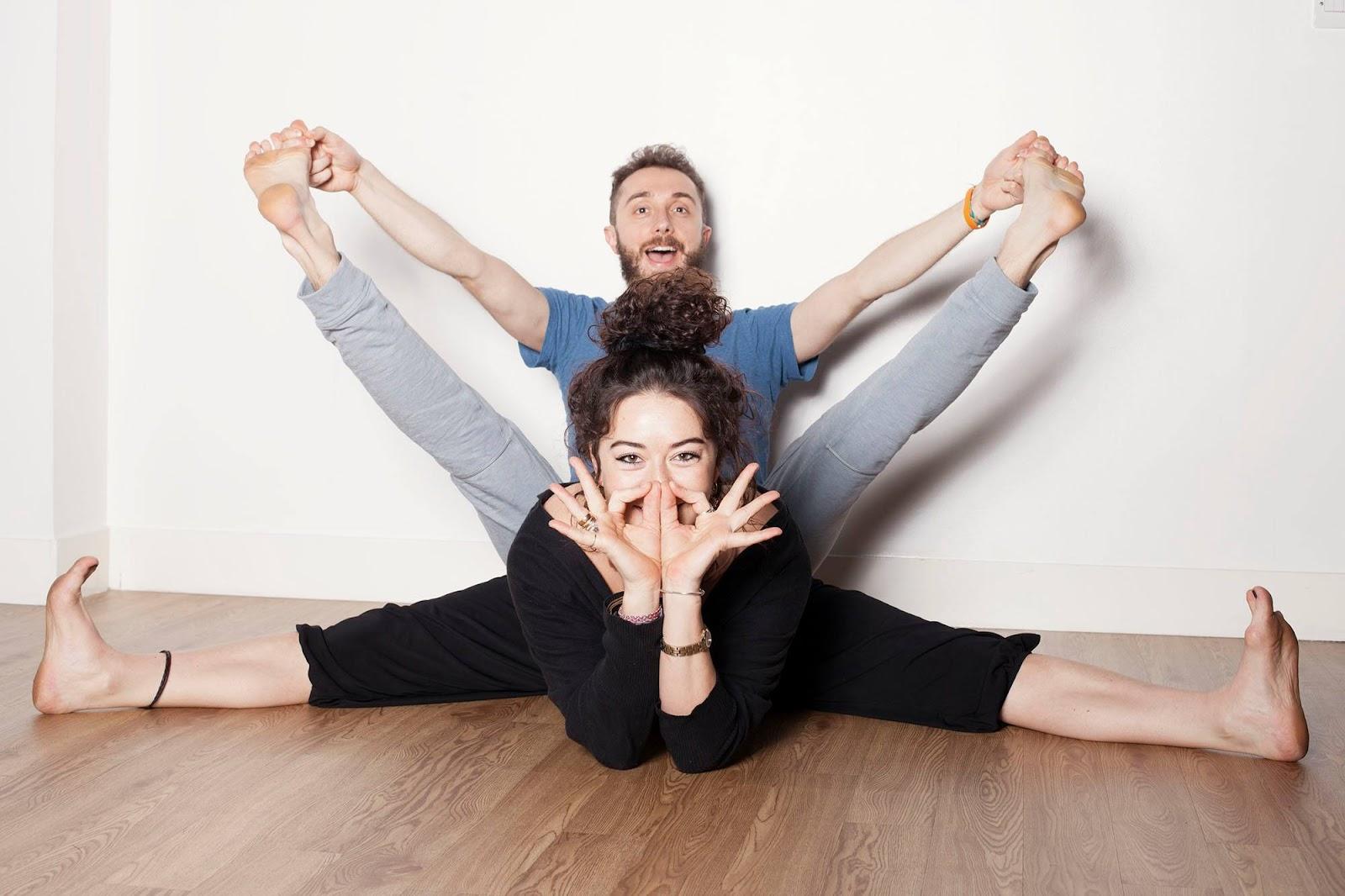 Yogahaven | GoSweat | The 4 Best Clapham Yoga Studios