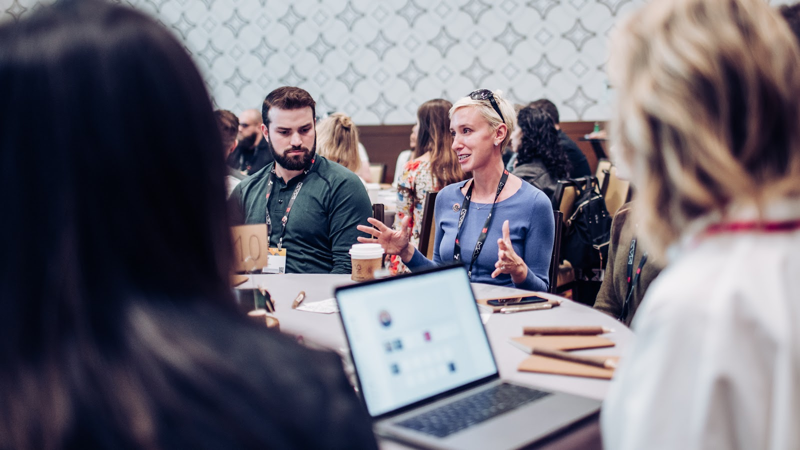 Attendees at Adobe MAX 2019's XD Summit discuss developments and challenges facing the UX industry.