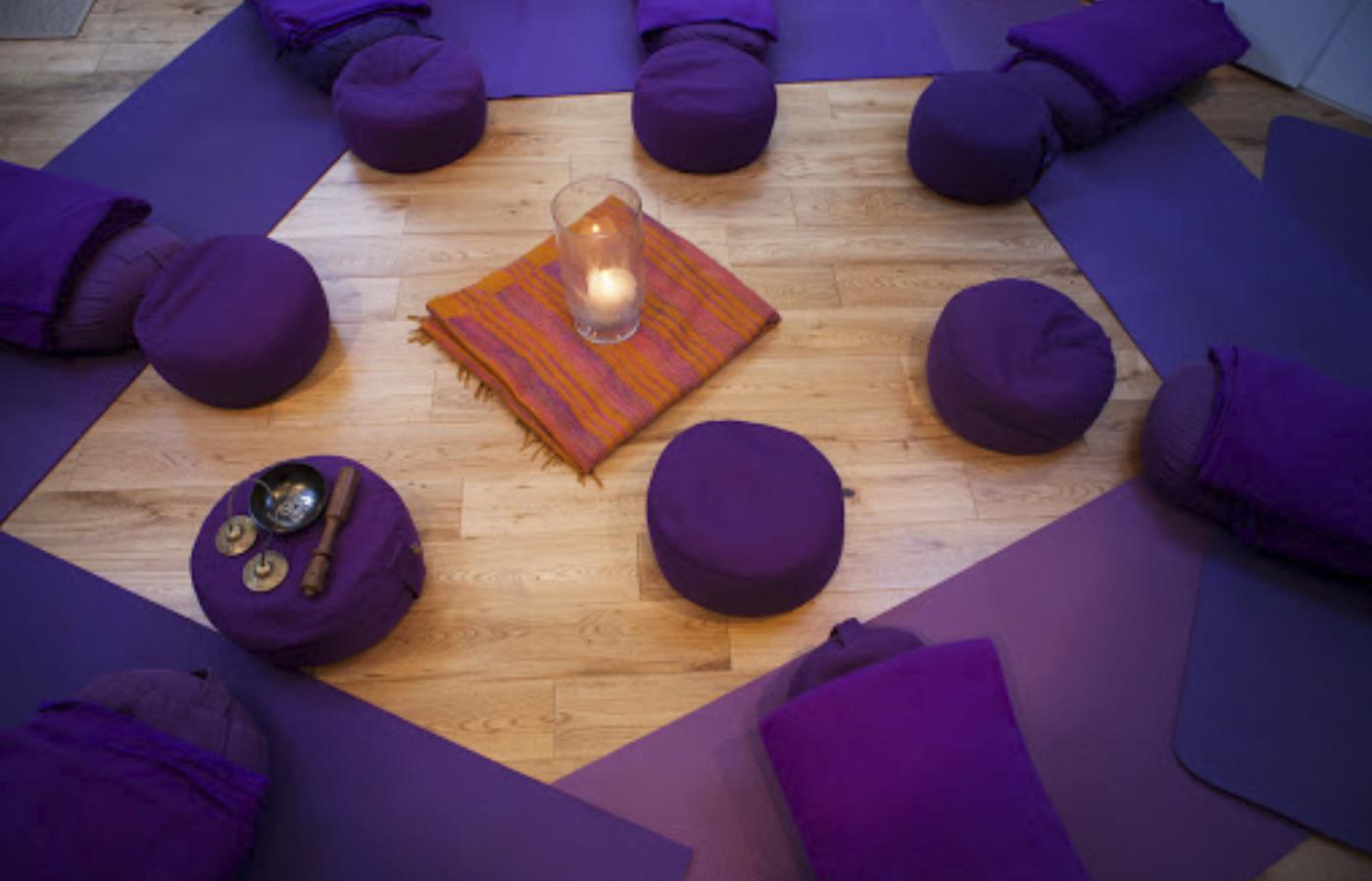 Battersea Yoga | GoSweat | The 5 best Battersea Yoga Studios