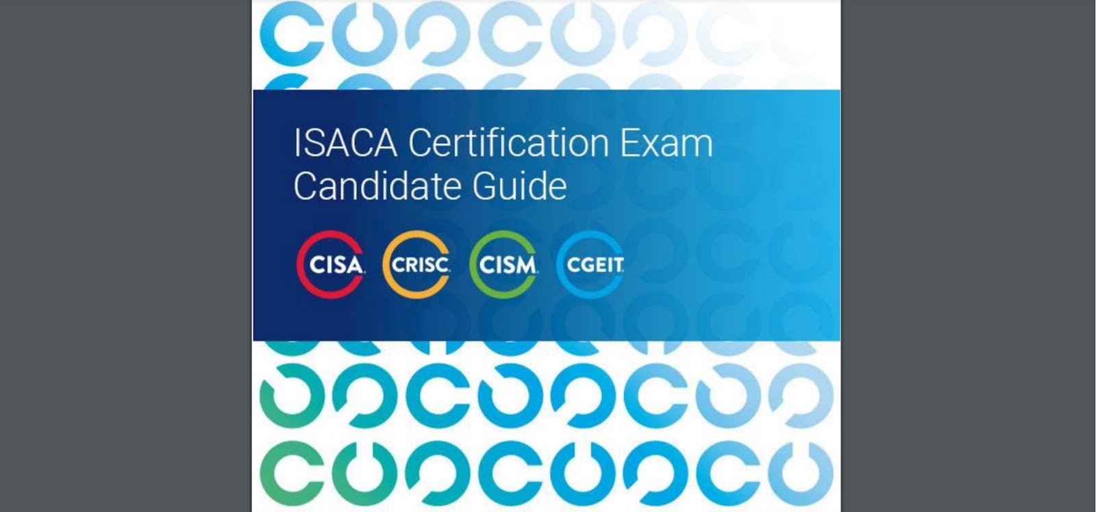 How to Earn Your CRISC Certificate