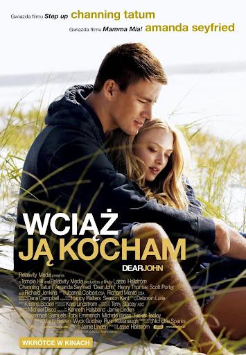 Polski plakat filmu 'Wciąż Ją Kocham'
