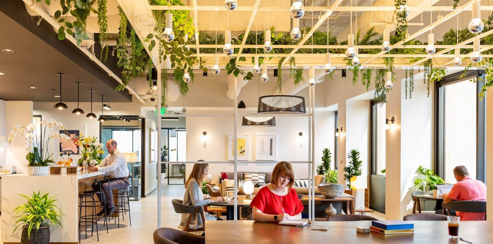 Coworking Space Brooklyn: 12 Best Spaces with Pricing, Amenities & Location[2021] 30