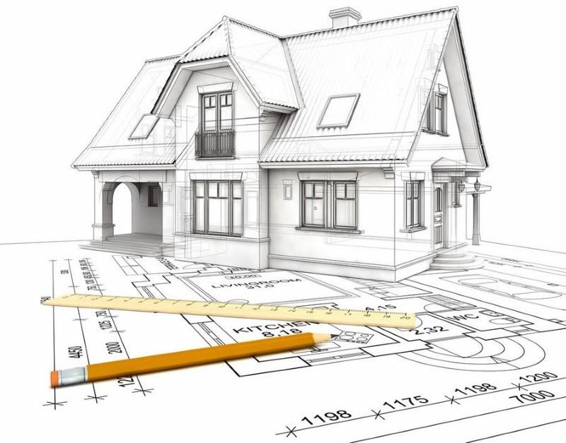 Tìm hiểu về khái niệm thiết kế kiến trúc trong xây dựng
