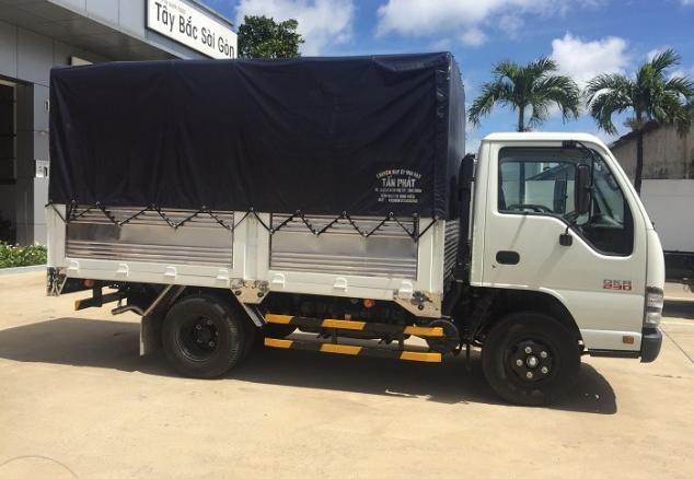 xe tải Isuzu 1t9