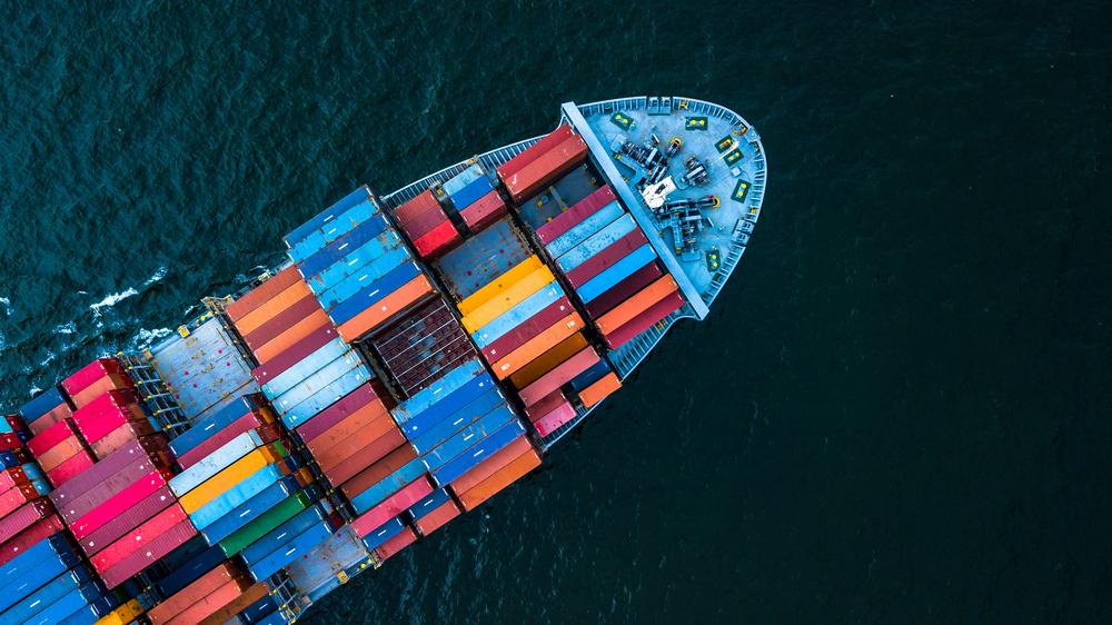 Expansão do mercado brasileiro foi bom sinal para a economia nacional. (Fonte: Shutterstock)