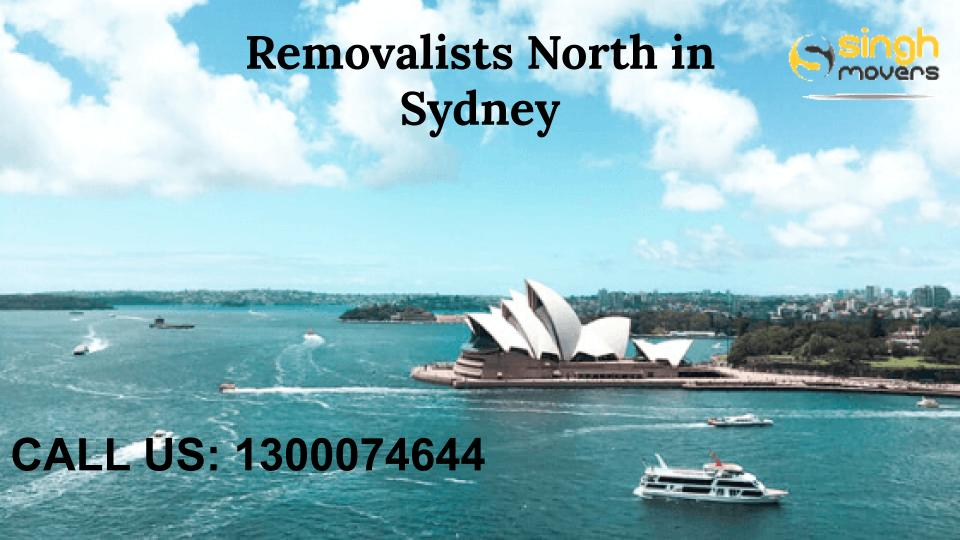 Removalists North Sydney