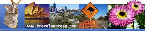 Australia & New Zealand Land Tour Special
