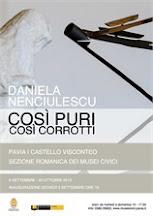 Daniela Nenciulescu - Così puri, così corrotti