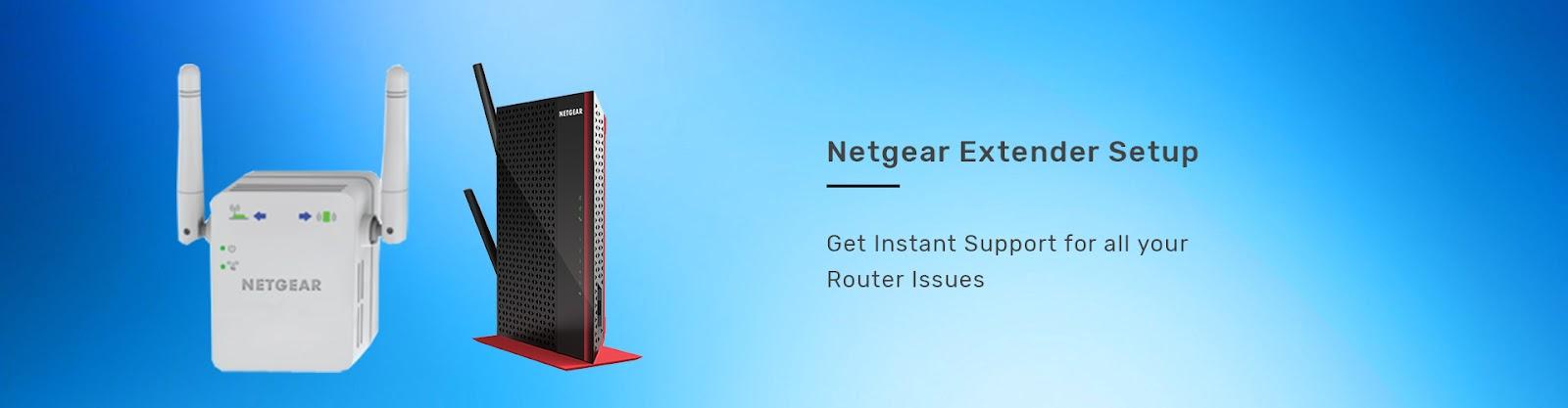 Netgear wifi extender