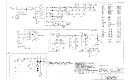 Ampeg VT-60 - Guitar & Tube Amp Repair / Chattanooga / Rossville on