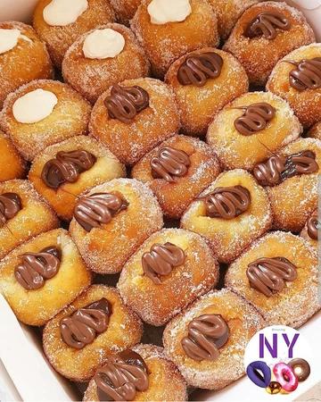 bakes by NY