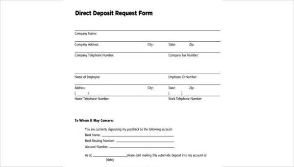 What is Direct Deposit? And Should You Get One?