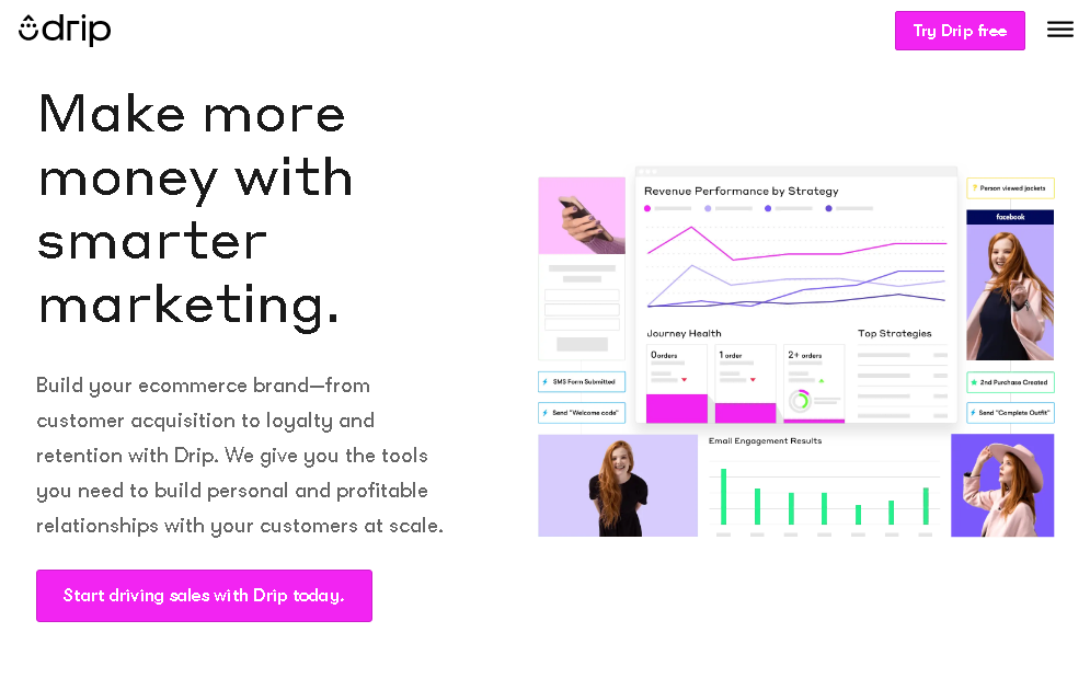 ketahui 6 platform email marketing