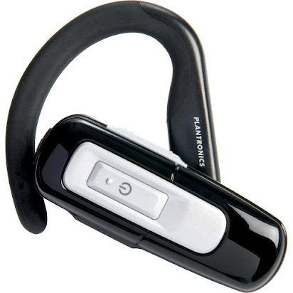 Plantronics explorer 360 bluetooth headset manual