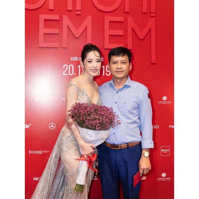 Dàn sao Việt chia sẻ kỷ niệm trong Ngày của Cha: Vì có con, bố mới trở thành người đàn ông tuyệt vời!