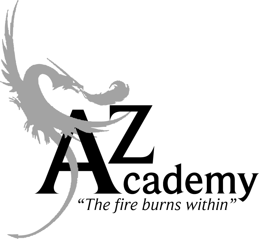 AZ Logo New 07