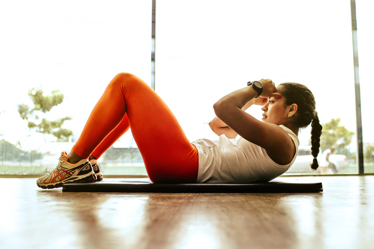 Body Weight Exercises to Get a Quarantoned Physique