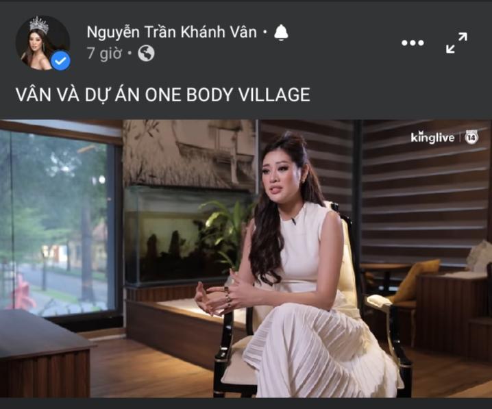 Khánh Vân và những người đồng hành trong dự án OBV ủng hộ cho đề xuất thiến hóa học những kẻ phạm tội xâm hại tình dục trẻ em tại Việt Nam