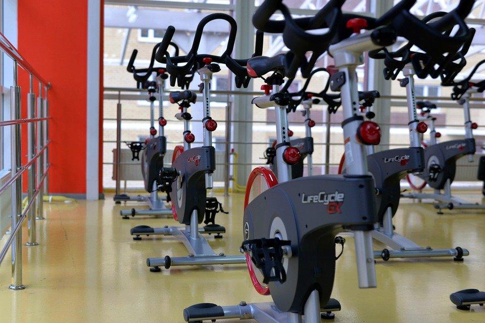 Deportes, Ciclismo Indoor, Aptitud, Gimnasio, Trenazhor