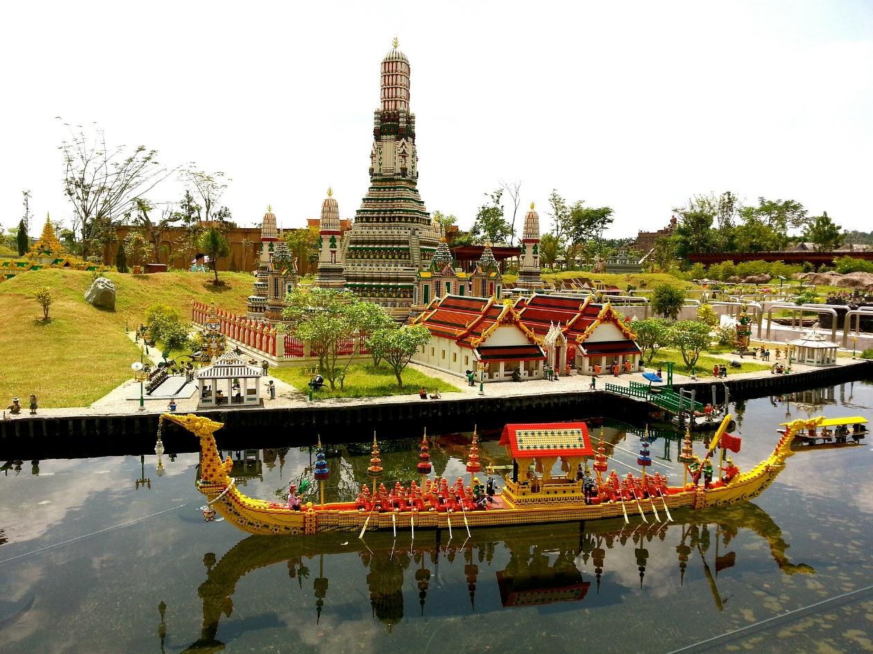 Legoland malaysia kingdom
