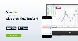 Mt4- một giao diện đơn giản, dễ sử dụng là lại hiệu quả