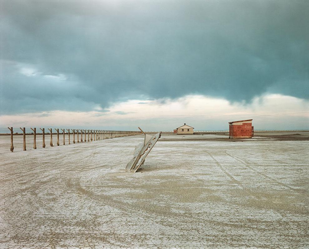 A picture containing sky, outdoor, ground, pier  Description automatically generated