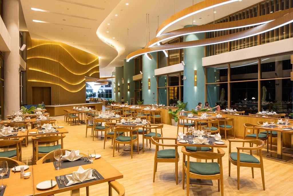 Khu nhà hàng FLC Quy Nhơn