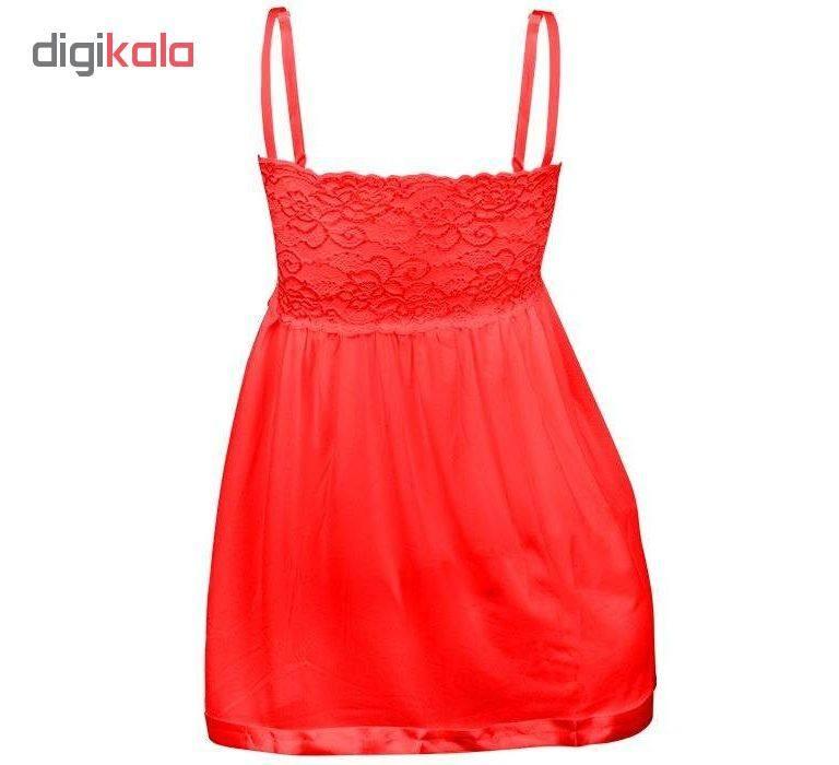 لباس خواب زنانه مدل LK01