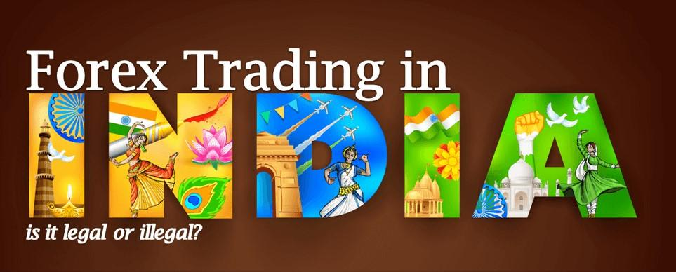 Is it Legal to Trade Forex in India