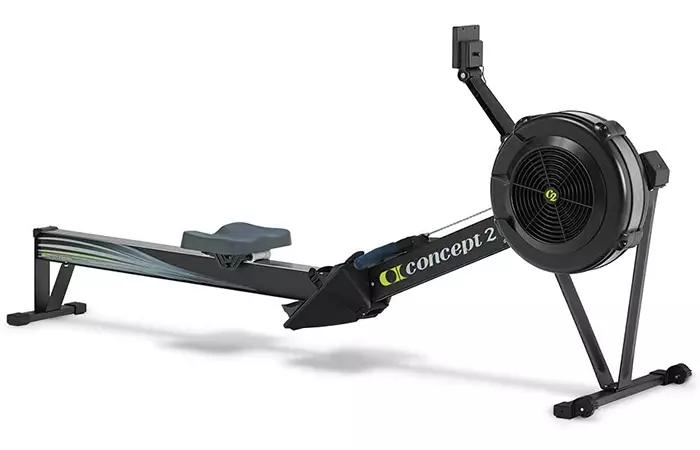 CONCEPT 2 MODEL D INDOOR ROWING MACHINE - best rowing machines in 2020