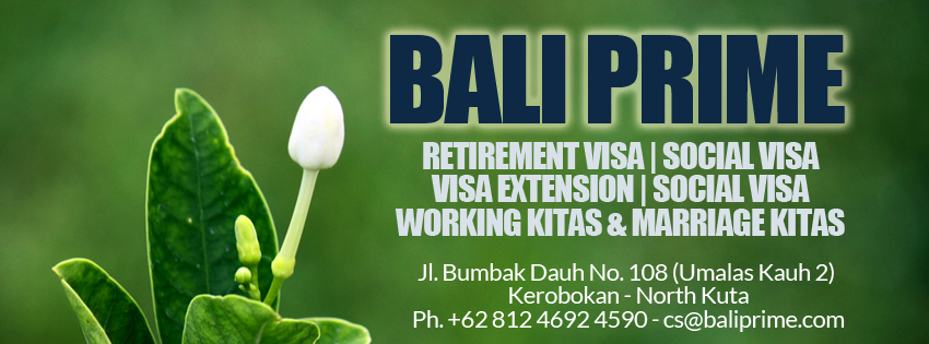 Bali Prime Visa Agency
